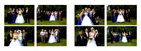 Wedding Photography at The Albright Husey Hotel